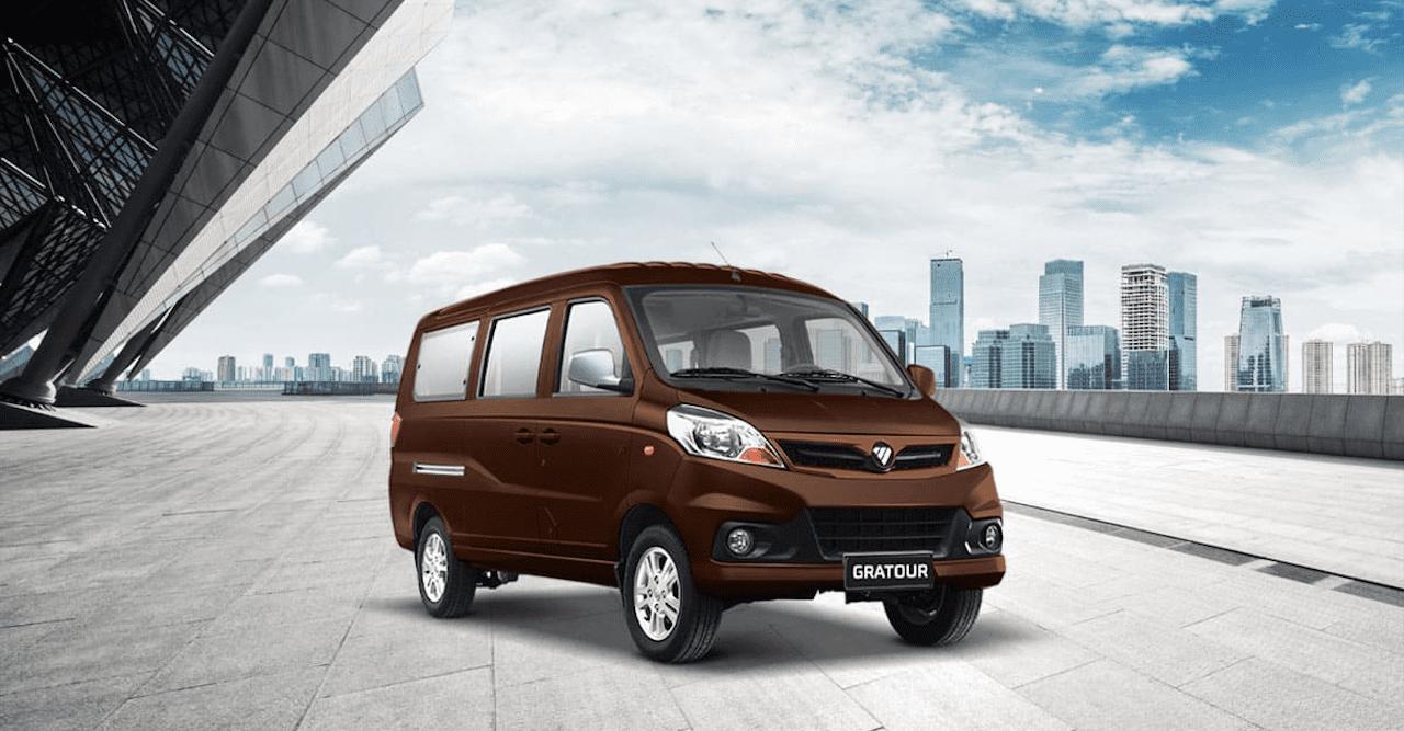 Tres negocios que puedes impulsar con una minivan
